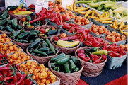 Чем хороши фермерские рынки Чикаго? Не хлебом единым